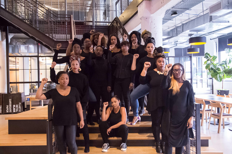 Honoring An Icon: Women Are Taking To Social Media To Proclaim #IAmWinnieMandela